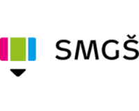 logotip Srednja medijska in grafična šola Ljubljana