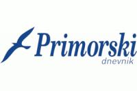 logotip Primorski dnevnik
