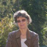 prof. dr. Eva Sicherel, Filozofska fakulteta Ljubljana