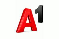 logotip A1 Slovenija
