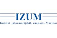 logotip Institut informacijskih znanosti
