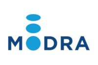 logotip Modra zavarovalnica