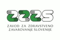 logotip Zavod za zdravstveno zavarovanje Slovenije